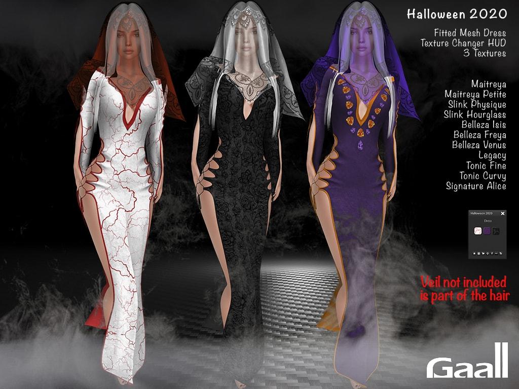 Halloween 2020 Gaall